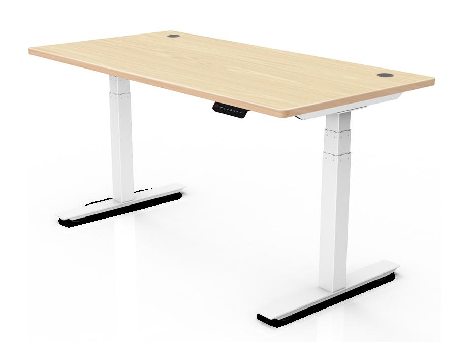 Height Adjustable Desk Office Desk Vaka Manufacturer